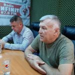 Interviurile Infinit FM din data de 14 septembrie 2021. Invitați: Consilierii județeni Mihai Istrate(PSD) și Nicolae Davițoiu(PMP)