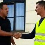 Tomescu i s-a alăturat lui Bunoaica la proteste