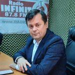 Romanescu: N-am văzut niciodată pe scena politică o confruntare mai dură