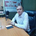 Interviurile Infinit FM din data de 17 septembrie 2021. Invitat: Deputatul Mihai Weber, președinte PSD Gorj