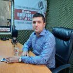 Interviurile Infinit FM din data de 13 septembrie 2021. Invitat: Deputatul Radu Miruță, președinte USR-PLUS Gorj