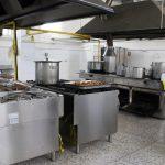 09:48 Bucătăria Spitalului Județean Târgu-Jiu, la standarde europene