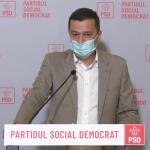 17:59 Grindeanu: PSD va vota orice moţiune care ajunge în plen