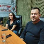 Interviurile Infinit FM din data de 29septembrie 2021. Invitați: Gabriela Târsu(PNL) și Adrian Rovența(PSD)