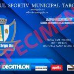 CSM Târgu-Jiu pune în vânzare abonamente pentru meciurile echipei de baschet