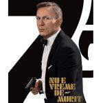 """Al 25-lea film din seria """"James Bond"""", din 30 septembrie în cinematografe"""