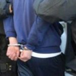 12:49 Arestat după ce și-a amenințat soția cu moartea