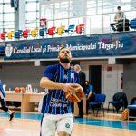 Puternic turneu de baschet, la Târgu-Jiu. Vin Steaua București și SCM U Craiova