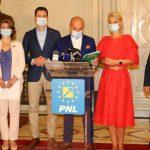 14:59 Liberalii au votat susținerea lui Florin Cîțu în funcția de premier