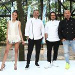 Nou cooking show la Antena 1. Tot cu Scărlătescu, Bontea şi Dumitrescu. Se filmează în Grecia