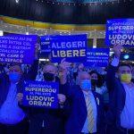 Romanescu, după Congres: O zarvă totală!