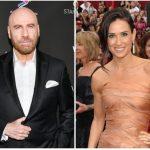 Demi Moore și John Travolta, cel mai nou cuplu de la Hollywood? A trecut un an de la moartea soției actorului