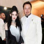 Elon Musk şi Grimes au confirmat că s-au despărţit