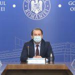18:38 Guvernul a aprobat certificatul COVID