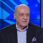 Jurnalistul Horia Alexandrescu a murit la vârsta de 74 de ani
