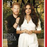 Harry şi Meghan, între cele mai influente 100 de persoane în 2021, potrivit Time