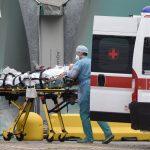 07:23 Italia: Sute de cadre medicale, suspendate pentru că nu s-au vaccinat anti-COVID-19