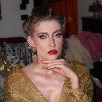 Iulia Albu începe noua emisiune la Antena Stars