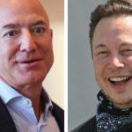 Elon Musk l-a depășit pe Jeff Bezos și a devenit cel mai bogat om din lume