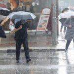 14:10 Vreme mai rece şi perioade cu ploi, în următoarele două săptămâni