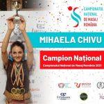 17:40 Noul campion național la masaj al României, demonstrație la Academia Reflexovital Târgu-Jiu