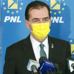 15:01 Orban: Decizia privind susţinerea lui Florin Cîţu, adoptată în unanimitate de către membrii BPN al PNL