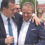 """De ce l-a ales Iordache pe Orban. """"După alegeri, nu va mai fi Cîțu premier"""""""