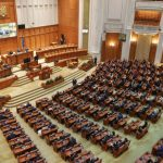 17:58 Moţiunea de cenzură a PSD va fi citită joi. Dezbaterea şi votul - marţea viitoare