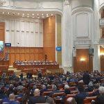 18:02 Comisie parlamentară de anchetă pe tema preţurilor gazelor şi energiei electrice