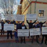 Bunoaica: Au apărut înțelegeri între protestatari și oamenii politici
