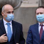 10:24 Rareș Bogdan: USR-ul se va întoarce după ce domnul Cîțu va ajunge președintele PNL