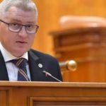 10:02 Florin Roman (PNL): Marți vor fi demiși toți secretarii de stat și prefecții USR-PLUS
