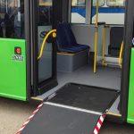 Primul troleibuz modern, de săptămâna viitoare pe străzile din Târgu-Jiu