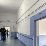 Spitalul Judeţean: ATI-COVID are autorizaţie de securitate la incendiu