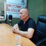 Interviurile Infinit FM din data de 4 octombrie 2021. Invitat: Gabriel Căldărușe, președinte SMEO