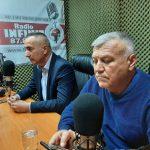 Interviurile Infinit FM din data de 8 octombrie 2021. Invitați: Gabriel Giorgi(PSD) și Nicolae Davițoiu(PMP)