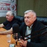Interviurile Infinit FM din data de 25 octombrie 2021. Invitați: Nicolae Davițoiu(PMP) și Ion Fugaru(PPU-SL)