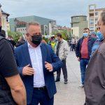 """Iordache îi cere lui Turcan să dea OUG. """"Nu ne putem permite o destabilizare"""""""