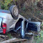 10:27 Femeie rănită în urma unui accident la Bumbeşti-Piţic