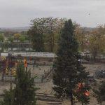 09:32 Romanescu: Bazinul de înot prinde contur
