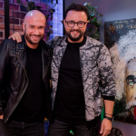 """Mihai Bendeac a fost ofertat de Pro TV pentru emisiunea """"Românii au talent"""""""