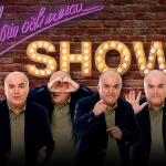 """""""Florin Călinescu Show"""", din 19 octombrie la Prima TV"""