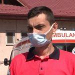 Presiune uriașă pe Ambulanță. Medicul Constantinescu: Testăm și la ora 2 sau 3 noaptea