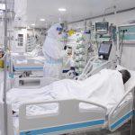 14:10 Încă o zi de coșmar. Peste 16.000 de infectări, niciun pat liber la ATI