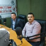 Interviurile Infinit FM din data de 13 octombrie 2021. Invitați: Primarii Dănuț Birău(PSD) și Mădălin Paliță(Pro România)