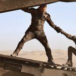 """""""Dune"""", pe prima poziţie în box office-ul românesc în primul weekend de la lansare"""