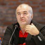 Florin Călinescu, de trei ori pe săptămână la Prima TV