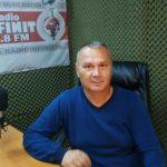 Interviurile Infinit FM din data de 21 octombrie 2021. Invitat: Gabriel Căldărușe, președinte Sindicatul Mine Energie Oltenia