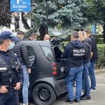Târgujianul care s-a împușcat în fața SJU a murit