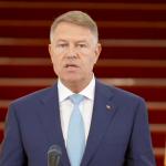13:09 Klaus Iohannis: Sunt îngrozit de tragedia care a avut loc azi. Statul român a eșuat în misiunea de a-și proteja cetățenii